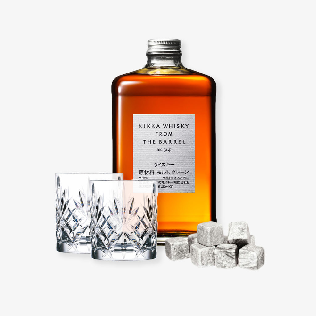 whisky on the rocks the giftmakers