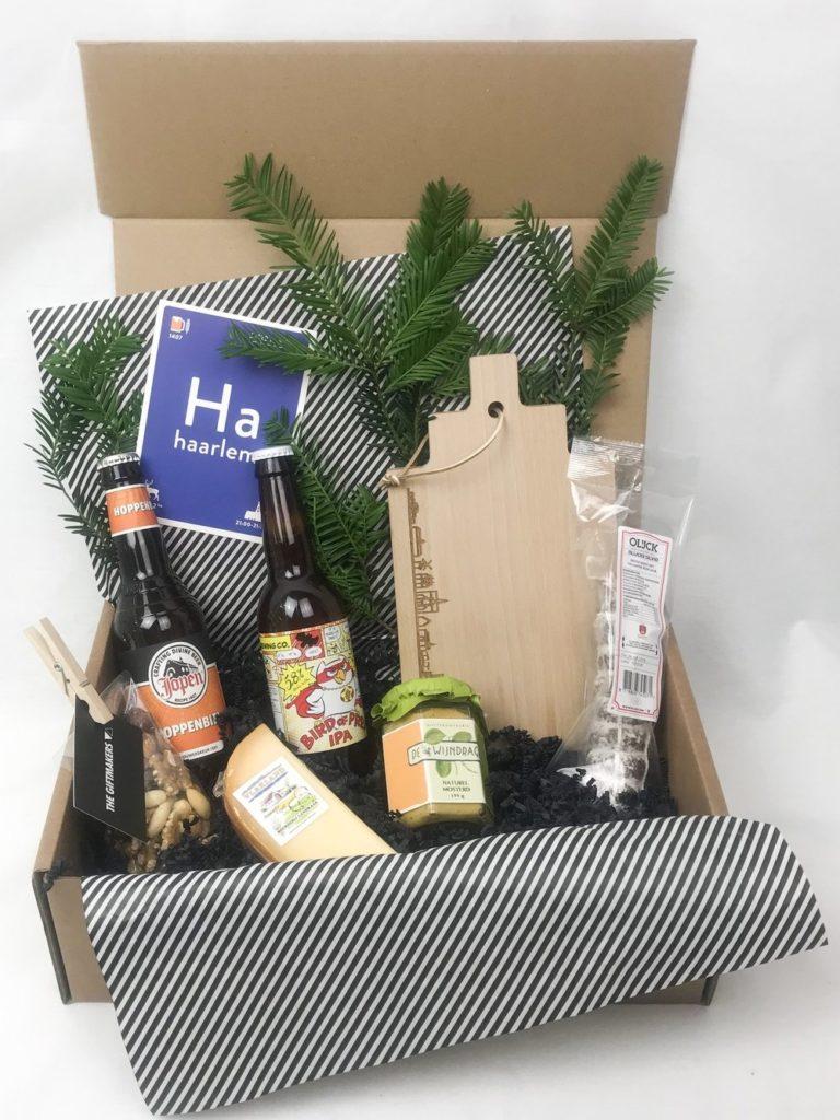 borrelpakket medium the giftmakers