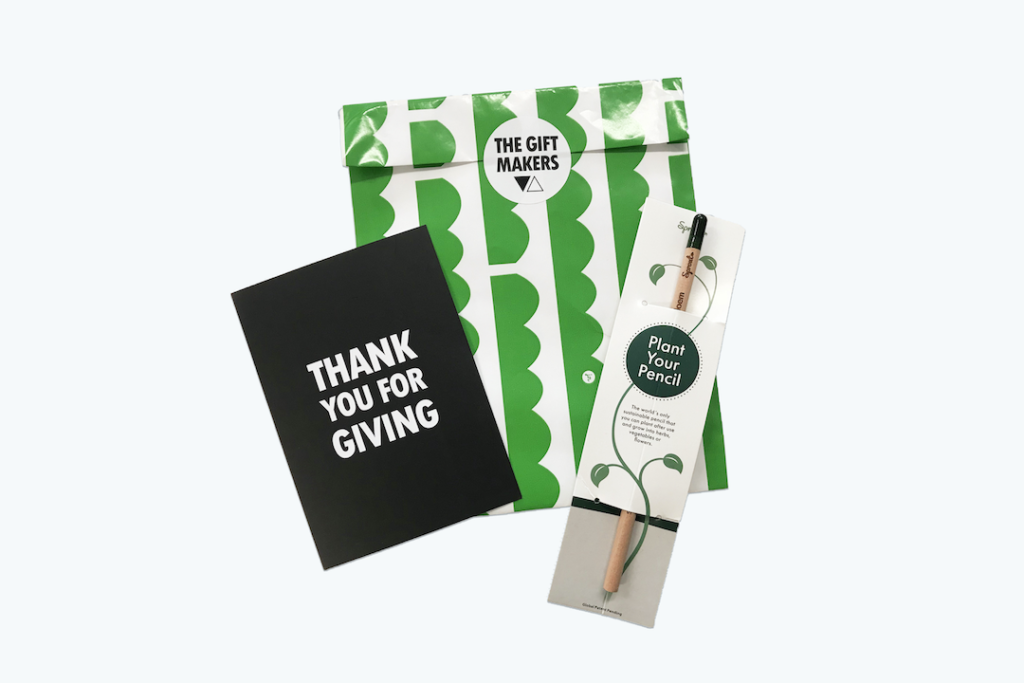 plant your pencil the giftmakers